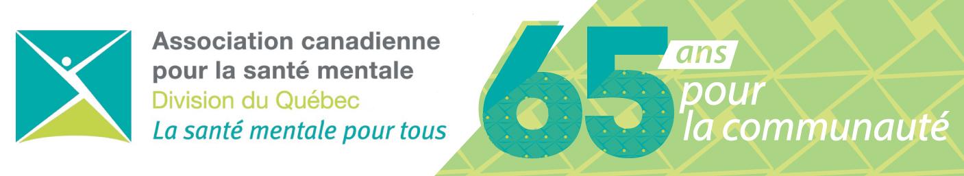 ACSM Québec - 65 ans pour la communauté
